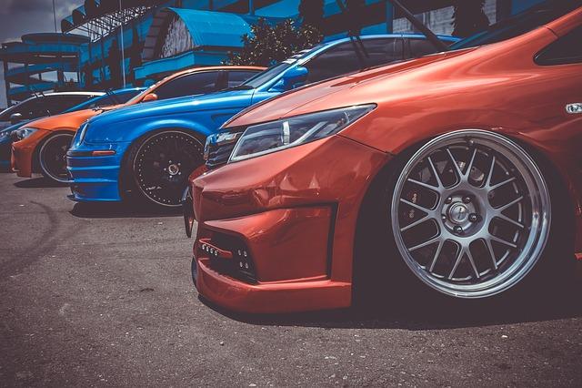 駐車場の事故|自動車保険では対応できないとき