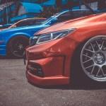 駐車場の事故|自動車保険では対応できないとき|ドアパンチの時
