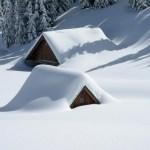 火災保険の雪災は春先に要注意