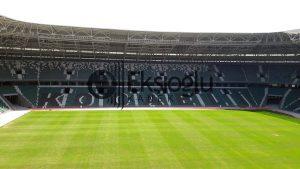 Kocaeli stadyum projesi