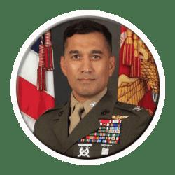 Colonel Lianez
