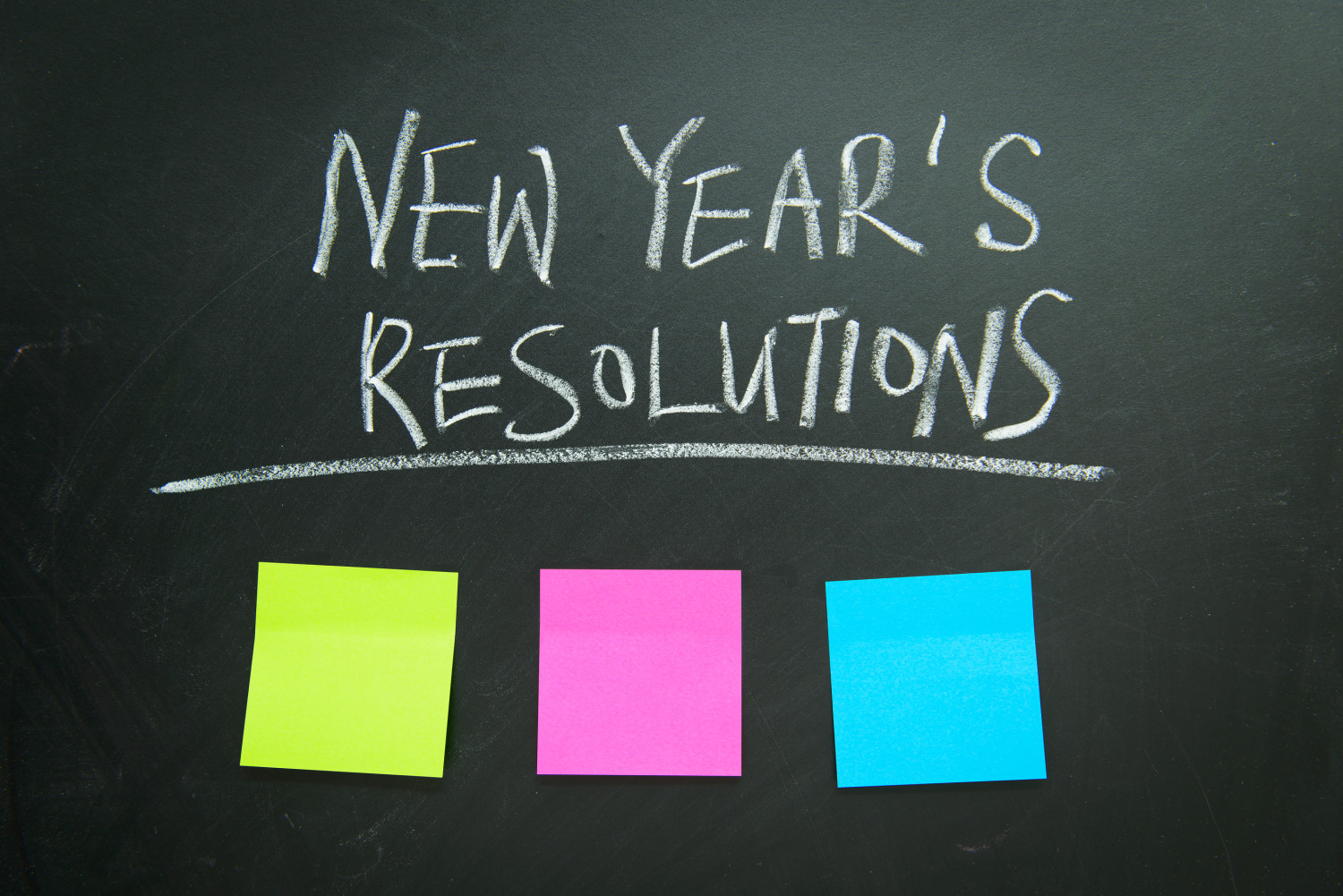 New Year S Resolution Ten Ways To Bolster Your Career Growth