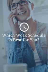 Kane Partners - Work Schedule
