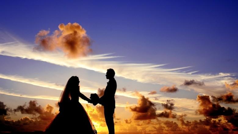 Ini Dia Doa Pernikahan yang Bisa Anda Gunakan