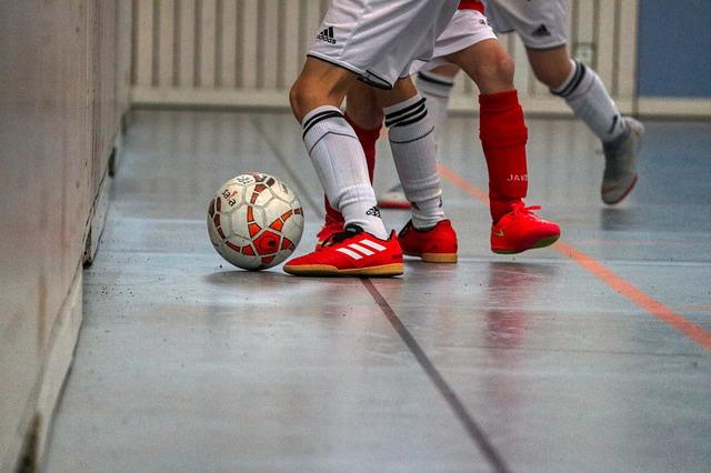 7 Jenis Lapangan Futsal di Jogja yang Nyaman Digunakan untuk Bermain Futsal