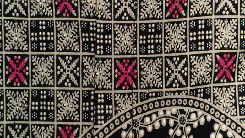 Titik Putih, Ciri Khas Batik Madura yang Tidak Ada di Batik Lain