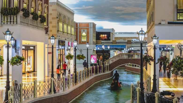 Little Venice Kota Bunga untuk Liburan Seru yang Hemat