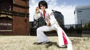 Parkes Elvis II