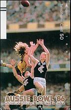 Scenes from Aussie Bowl '86