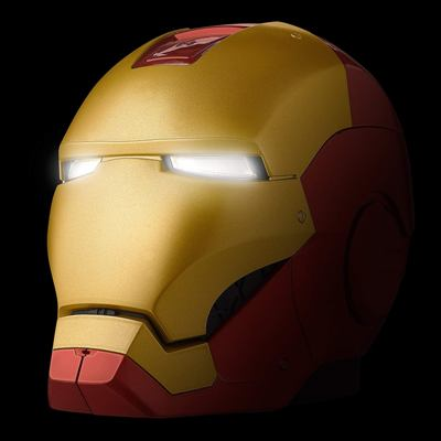 20 Awesome Products Every Iron Man Fan Should Have