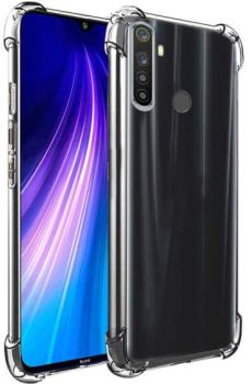 Redmi note 8 cover