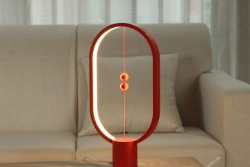 magnetic switch lamp Unique Lamps for your home