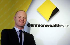 Ian Narev - CEO and Chief Thief - Commonwealth Bank