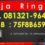 RANGKA ATAP BAJA RINGAN Call: 0822-14146314