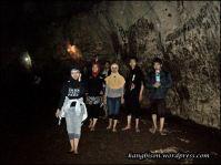 masih ada air tanah dalam gua seplawan purworejo