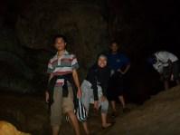 petualangan ke gua seplawan
