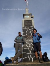 tim pendaki pendakian gunung lawu dari cetho 2013