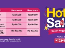promo paket internet tri hot sale maret 17