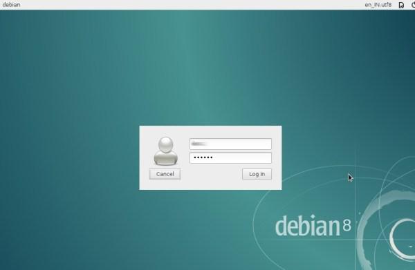 Mengaktifkan Autologin Pada Debian Cinnamon