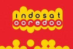 Daftar Kode Area HLR Nomor Indosat Ooredoo, Mentari, Metrix, M2, M3