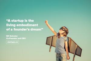 apa itu startup