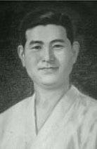 Grandmaster Chul Hee Park