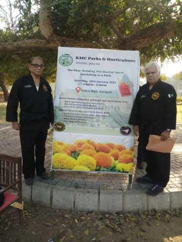 PKF-Demo-in-Auntys-Park-Jan-2021