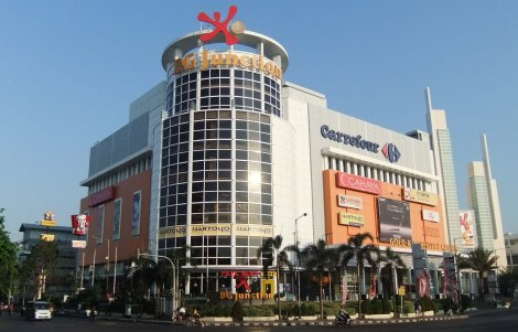 BG Junction Surabaya