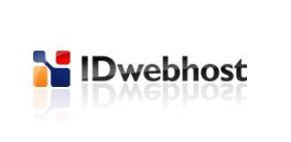 Idwebhost dot com Trend Hosting Indonesia
