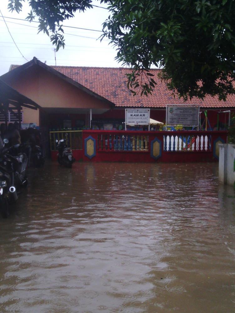 Info Banjir Karawang 2013 (5/6)