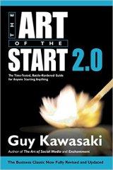 the art of the start