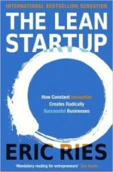 books on entrepreneurship the lean startup