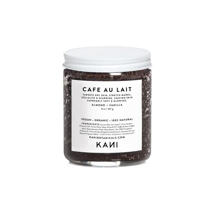 Coffee & Sugar Body Polish