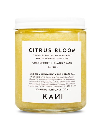 Citrus Bloom Body Polish