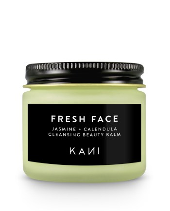 Fresh Face Cleanser, Mask & Beauty Balm