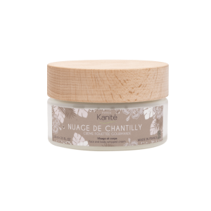 Whipped cream face and body 100 and 200ml