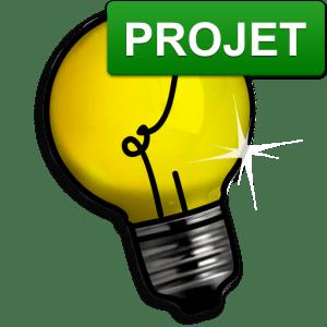 Greffon pour la gestion de projet dans Kanjo