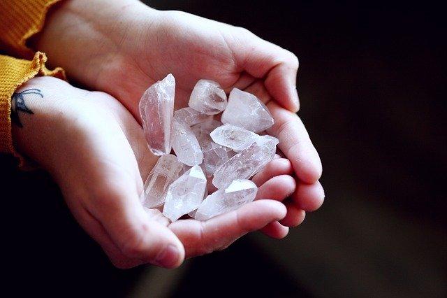 純粋な石_水晶のパワー_まとめ
