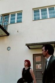 2001 VÄRINÄ 4 Erja ja Matti