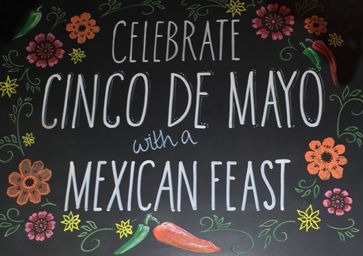 Whole Foods Market Cinco de Mayo