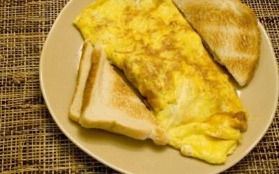 KANKUN® Omelette