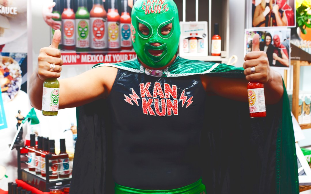 KanKun Mexican Jalapeno Award Winner of Great Taste 2017