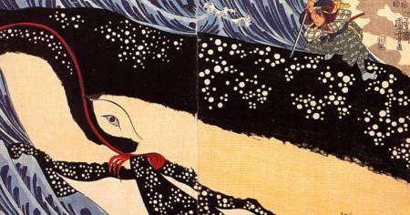 関門海峡に浮かぶ巌流島の決闘を制した宮本武蔵はなぜ戦ったのか?