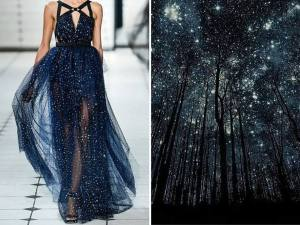 the natural world with dress designs.20