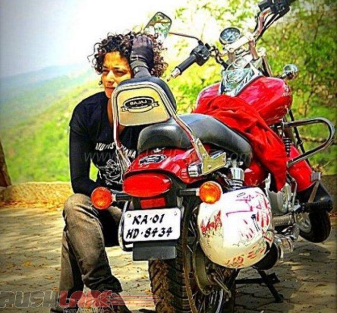 Woman-Rider-Record