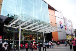 mantri mall
