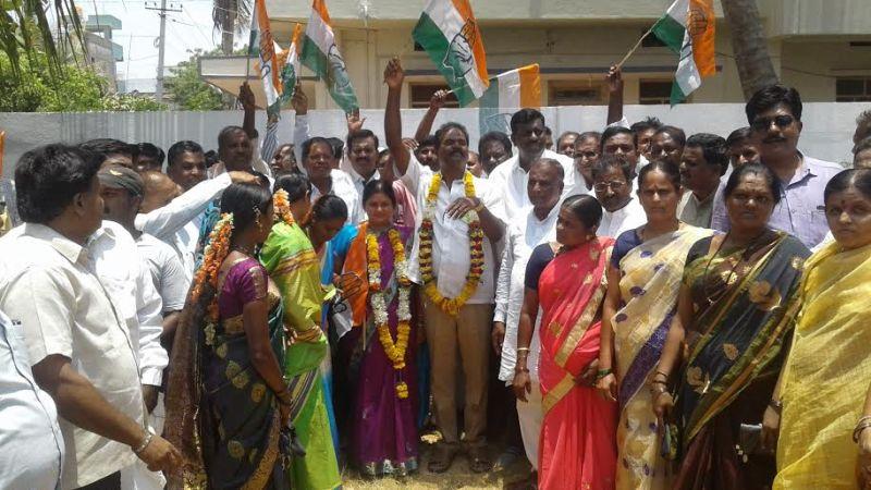 taluka-panchayat-koppal-president-vice-president