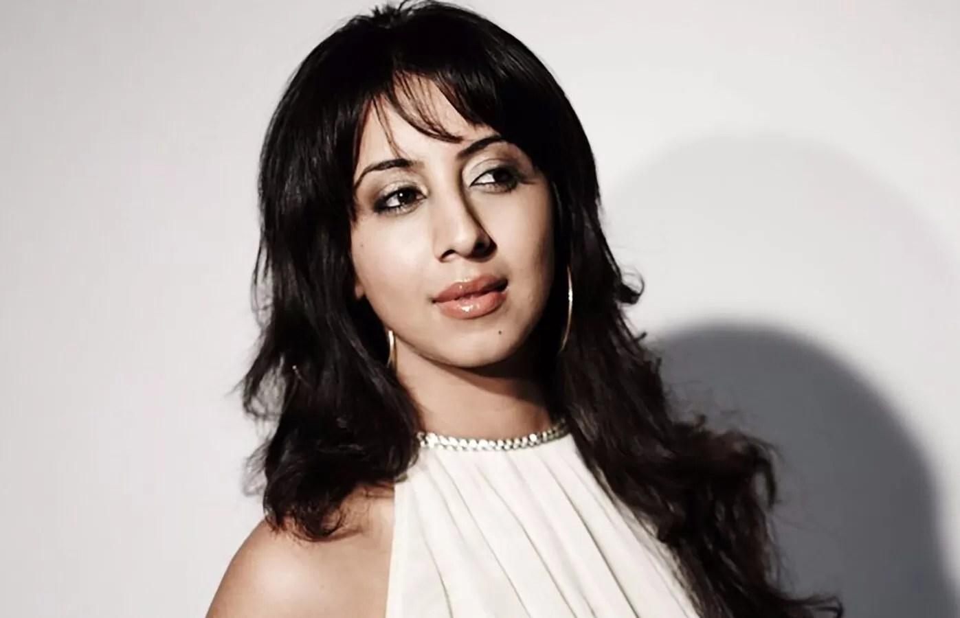 sanjana actress gallery