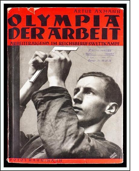 Reichsberufswettkampf