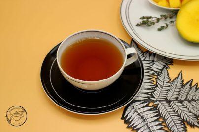 Teetasse Tee Zealong